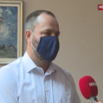 """Gost hronike Potkozarja rukovodilac RJ """"Elektrodistribucije"""" Prijedor Dalibor Pavić (VIDEO)"""