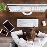 Problem 21. vijeka: TRI bolesti koje možete dobiti ukoliko previše dugo SJEDITE za računarom!