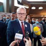 PALA ODLUKA Dragutin Rodić kandidat DNS za gradonačelnika Prijedora (VIDEO)