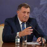 Palmer obaviješten o inicijativi za premještanje ambasade (VIDEO)