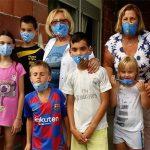 Dr Pašalić: I djeca trebaju nositi zaštitne maske