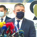 Šeranić: Zabrinjavajuća epidemiološka situacija (VIDEO)