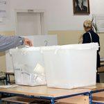 ROK DO 17. AVGUSTA Počinje podnošenje kandidatskih listi