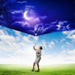 Današnji mlad Mjesec uticaće na sve znake: Ovnovi raspoloženi, Bikovi nervozni, Rakovi na gubitku, osim rijetkih srećnika...