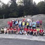 "Završen ""Kozara ultra trejl"", danas trka za djecu"