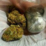 PU Prijedor: Pronađeni marihuana i heroin