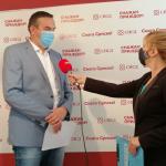Hronika Potkozarja: Gost Dalibor Pavlović, šef odborničkog kluba SNSD-a u Skupštini grada (NAJAVA)