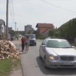 Još jedan primjer NEBRIGE gradskih vlasti za probleme i bezbjednost građana (VIDEO)