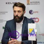 RUDAR BEZ SPORTSKOG DIREKTORA Saša Stević podnio ostavku