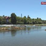 Rijeka Sana prirodni dragulj (VIDEO)