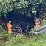 STRAVIČNA SAOBRAĆAJKA Dva mladića poginula u saobraćajnoj nezgodi na prevoju Komar