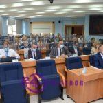 Konstutivna sjednica Skupštine grada Prijedora u srijedu, 30. decembra