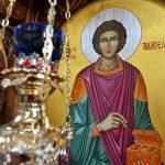 Danas Sveti Pantelejmon