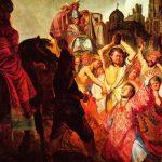 VJERNICI DANAS SLAVE PRENOS MOŠTIJU SVETOG STEFANA: Zaledićete se kad pročitate njegove POSLEDNJE RIEČI!