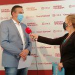 Hronika Potkozarja: Gost Dalibor Pavlović, šef odborničkog kluba SNSD-a u Skupštini grada (VIDEO)