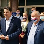 Ujedinjena Srpska poručuje iz Zvornika (FOTO)