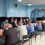 Reizbor Slobodana Brdara na čelu Udruženja penzionera grada Prijedora