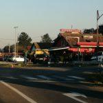 TRAGEDIJA U RANO JUTRO Poginule tri osobe u teškoj nesreći