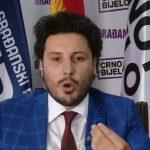 """""""BIĆETE IZNENAĐENI"""" Abazović naglašava da će nova vlada biti sve što DPS nije bio"""