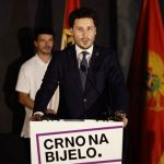 """Abazović: Đukanović """"politička prošlost"""", treba da podnese ostavku"""