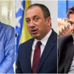 Slučaj Mirze Pašića: Igor Crnadak ignorisao zahtjeve za sankcionisanje