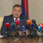 Dodik: Nema priznanja tzv. Kosova, Parlament Srpske će to potvrditi (VIDEO)