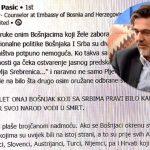 Sramna poruka službenika ministarstva inostranih poslova, Turković da pokrene disciplinski postupak