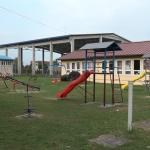 Dvije vrijedne donacije za školu u Omarskoj (VIDEO)