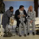 Glumačka nagrada za Batoza i Stojkovića u Jajcu