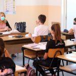 NA KORONA VIRUS POZITIVNO UKUPNO 748 DJECE Zaraza u protekla 24 časa otkrivena kod još osmoro đaka u Srpskoj