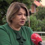 """Vukanović je naziva """"Gocom seljančicom"""" Vidovićeva pomrsila konce opoziciji: PDP traži da povuče kandidaturu"""
