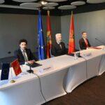 Krivokapić, Bečić i Abazović pozvani na konsultacije o mandataru