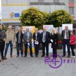 DEMOS-NDP U kampanji predstaviti program za bolji život