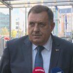 Dodik: U Briselu iskazano jasno opredjeljenje za evropsku perspektivu BiH (VIDEO)