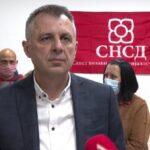 Aktivisti PDP-a provocirali i napali aktiviste SNSD-a; Radojičić: Ovo nije prvi put, sve će biti prijavljeno (VIDEO)