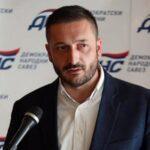 """""""PODRŽAVAM RADOJIČIĆA"""" Ninković: DNS stavio potpis na koalicioni sporazum i dao riječ"""