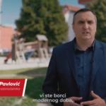 Dalibor Pavlović: Višečlane porodice i samohrani roditelji su istinski borci modernog doba! (VIDEO)