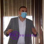 SKANDAL U PRIJEDORU - Prisluškivan rukovodilac Filijale FZO i SNSD-eov kandidat za gradonačelnika Dalibor Pavlović (VIDEO)