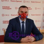 Pavlović: Omladino, vi ste budućnost Prijedora! (VIDEO)
