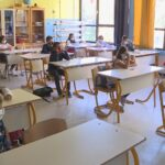 Zaraženo 200 učenika i nastavnika, časovi ostaju skraćeni