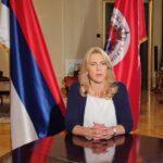 Cvijanović: Odluka DNS-a ne može da poremeti izborni proces