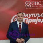 Poslije 16 godina SNSD ima gradonačelnika u Prijedoru (VIDEO)
