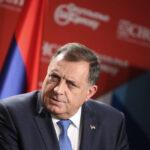 DODIKOVO OBRAĆANJE SB UN IZAZVALO BURU U EVROPI Brojne kritike nakon govora predsjedavajućeg Predsjedništva BiH