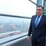 """""""OSTAJEMO POSVEĆENI PRIMJENI DEJTONA"""" Dodik poručuje da Srpska neće ginuti za spas nečega što niko ne želi da spasi"""