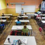 ZAVRŠENA DEZINFEKCIJA Od ponedjeljka đaci u Srpskoj ponovo u školskim klupama