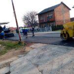 DNS-ovoj Gradskoj upravi je trebalo ŠESNAEST GODINA da asfaltira ulicu Milana Vrhovca