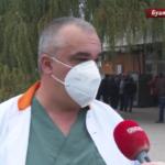 Gost Hronike Potkozarja infektolog Opšte bolnice Prijedor Boris Ćurguz (VIDEO)