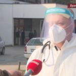 Gost Hronike Potkozarja načelnik onkološkog odjeljenja Opšte bolnice Prijedor (VIDEO)
