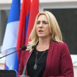 Cvijanović: Dodik na upečatljiv način rekao istinu o poziciji Srpske u BiH