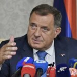 Dodik: Nećemo dozvoliti ugrožavanje bezbjednosti srpskog kadra u Sarajevu